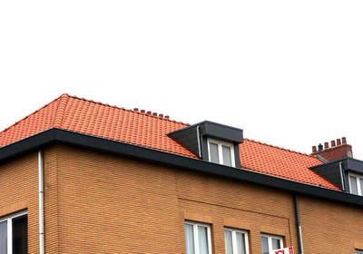 AGN Toitures - Dakwerken - Les réalisations